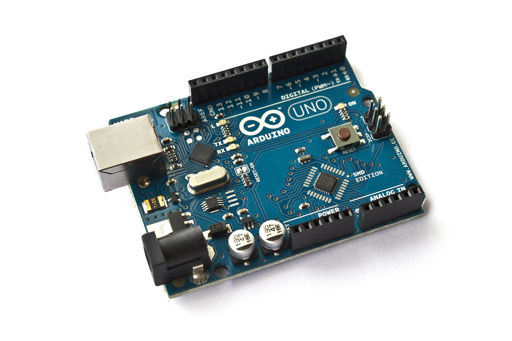 What language is Arduino