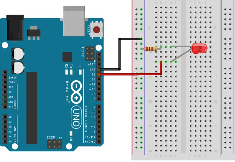 Arduino Projects List For Kids