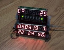 MAKING A DIGITAL CLOCK A LITTLE MORE INTUITIVE