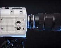 THE OCTOPUS IS A 5K FULL FRAME OPEN SOURCE CAMERA THAT LETS YOU SWAP OUT SENSORS
