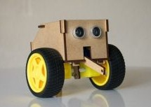 Local company builds new bug-like robots to teach programming to schools