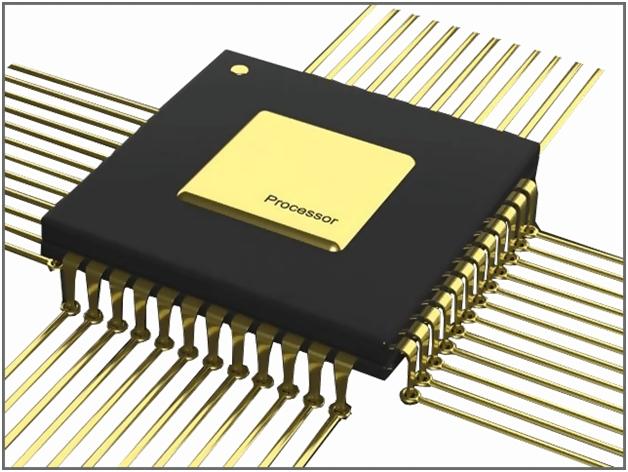Multi-Chip-Module
