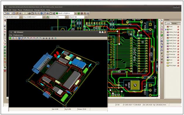 PCB-Virtual-Prototyping-With-KiCad