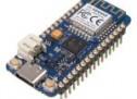 $10 Wio Lite W600 Arduino Zero Compatible WiFi Board Follows Adafruit Feather Form Factor