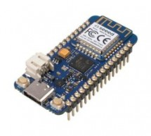 $10 Wio Lite W600 Arduino Zero Compatible WiFi Board Follows Adafruit Feather Form Factor