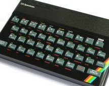 A KEYBOARD INTERFACE FOR YOUR SINCLAIR ZX