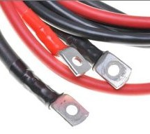Cloom-Battery Cable Guide
