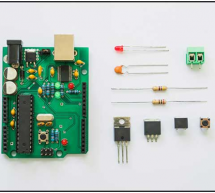 Custom Circuit Board:  How to Design