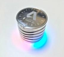 Air Quality Sensor: Concept to Production