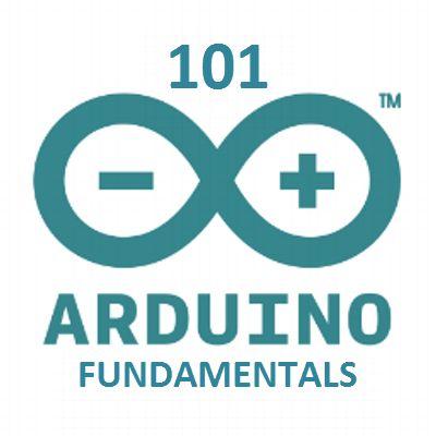 Arduino-101-Fundamentals