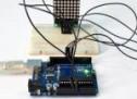 Arduino 8×8 LED Matrix