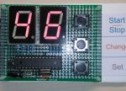 Arduino Countdown Timer With Setup Buttons