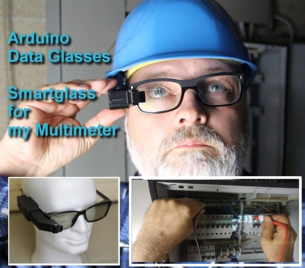 Arduino-Data-Glasses-for-My-Multimeter