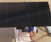 Arduino Solar Tracker (Single or Dual Axis)