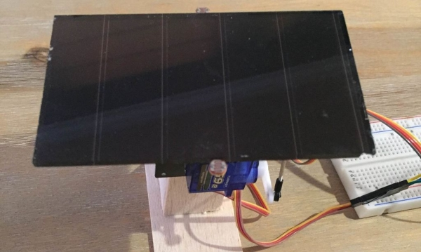 Arduino-Solar-Tracker-Single-or-Dual-Axis