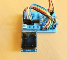 Arduino Watch Core