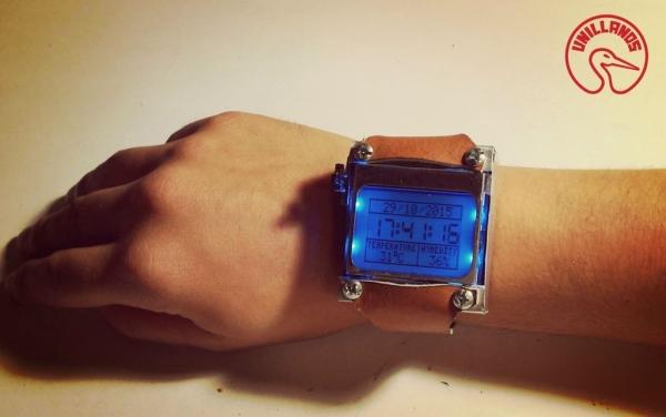 Arduino-Watch-Sport