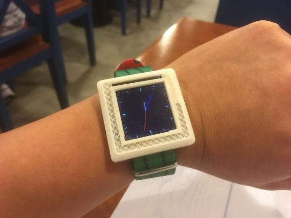 Arduino-Watch