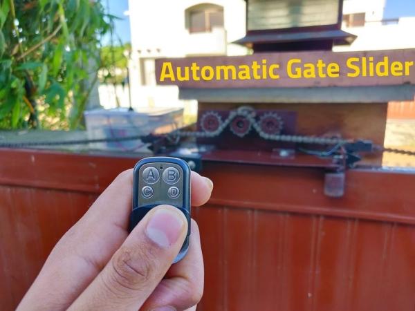 Automatic-Gate-Slider-Under-100