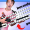 BARCODE GUITAR PLAYS MORE THAN BEEP-BOP