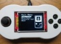 Berry Racer – a Game Programmed in Arduino and Played on a Custom PCB