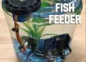 Betta Fish Feeder