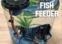 Betta Fish Feeder