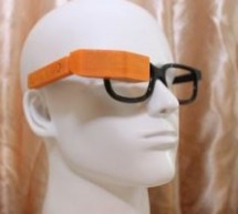 [DEPRECATED] Arduino-Based Smart Glasses by a 13-year-old – Jordan Fung's Pedosa Glass