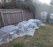 DIY – Automated Garden Irrigation – (Arduino / IOT)
