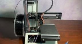 Low Cost Bioprinter