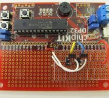 Motor Controllers for Cheap Robots