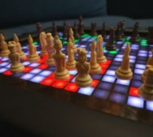 Playing Chess Against Arduino