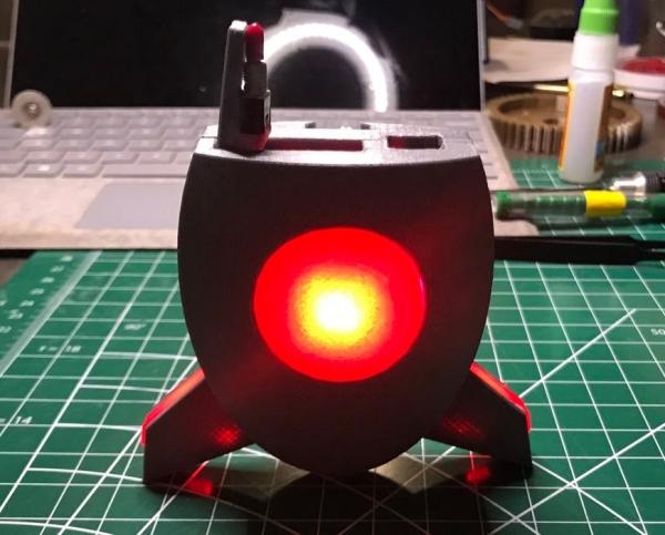 Portable-Arduino-Bot