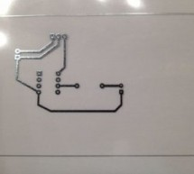 Print Conductive Circuits With an Inkjet Printer