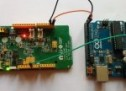 Serial Communication – Arduino and Linkit One