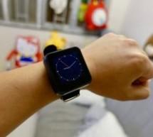 TTGO T-Watch
