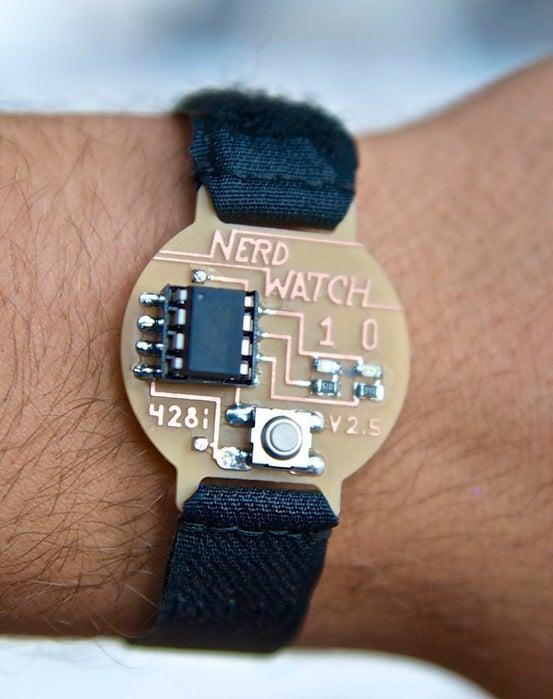 The-Nerd-Watch