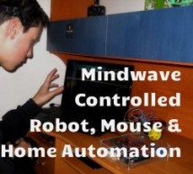 Use the Force… or Your Brainwaves? (multifuctional Thought Controlled System)
