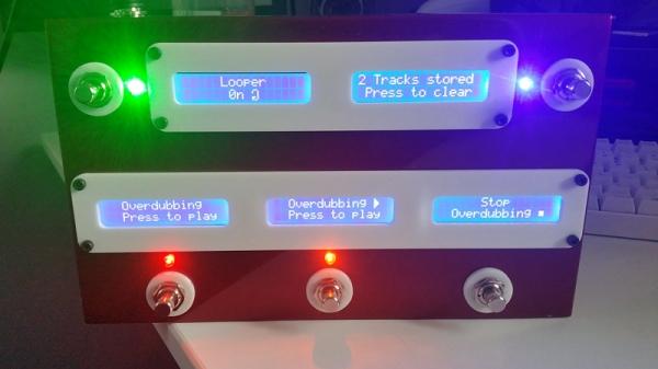DIY-MIDI-LOOPER-CONTROLLER-LOOKS-FANTASTIC