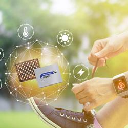 Evaluation-kit-for-development-of-battery-maintenance-free-IoT-equipment