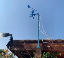 How to Build Your Own Anemometer Using Reed Switches, Hall Effect Sensor and Some Scraps on Nodemcu.