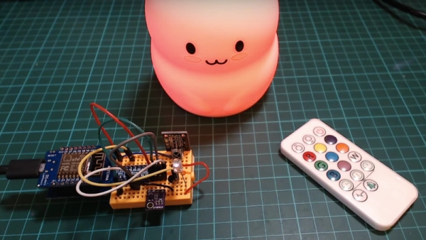 IR-HACK-TURNS-KID'S-LAMP-INTO-TEMP-DISPLAY