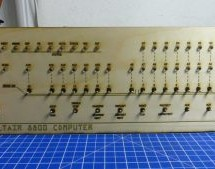 ALTAIR 8800 AGAIN PROJECT