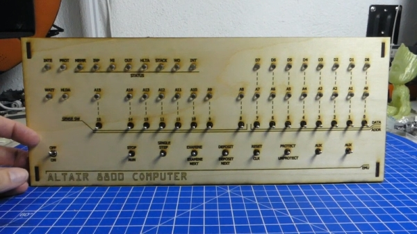ALTAIR-8800-AGAIN-PROJECT