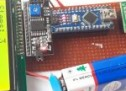 ARDUINO PEDOMETER COUNTS YOUR STEPS