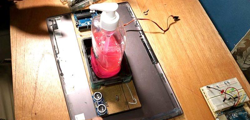 RK Clean Air – A Gas, Smoke, and Carbon Monoxide Detector