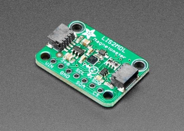 Adafruit-Triple-axis-Magnetometer-sensor-board-now-available