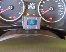 A TIDY LITTLE OBD DISPLAY FOR YOUR CAR