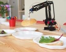 ROBOT ARM SUCKS IN A GOOD WAY