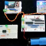 THE ATTINY SERIES IS A GREAT COMPANION IN ISOLATION